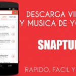Descargar Snaptube 4.4.2 gratis