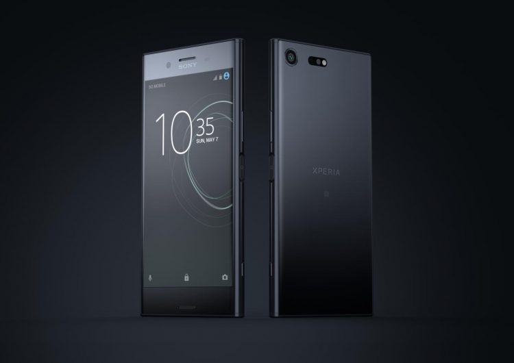Sony Xperia XZ Premium-whatsapp