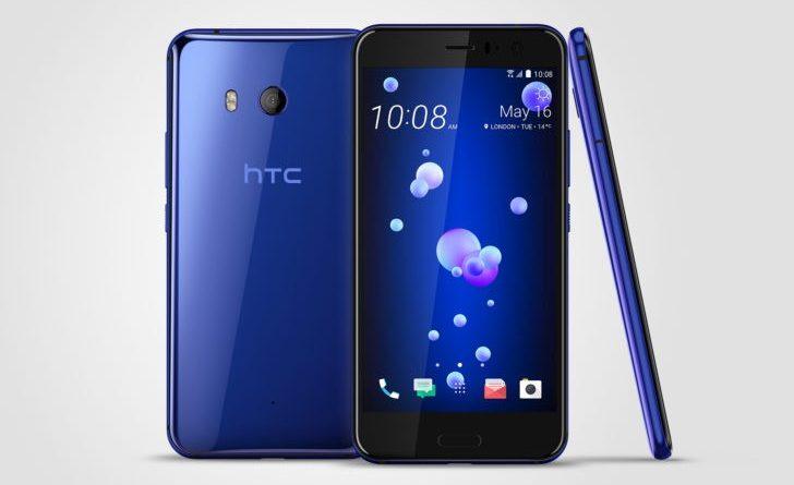 HTC U 11-whatsapp
