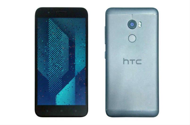 HTC One X10-whatsapp