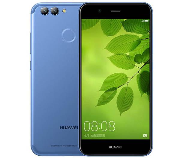 Huawei Nova 2-whatsapp