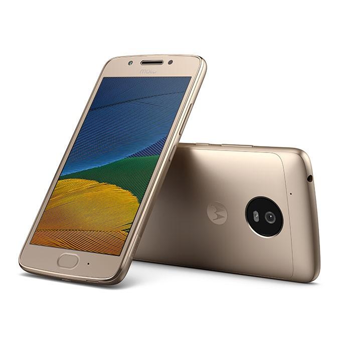 Motorola Moto G5-Whatsapp