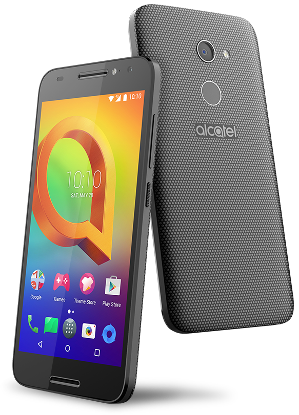 Alcatel A3-whatsapp