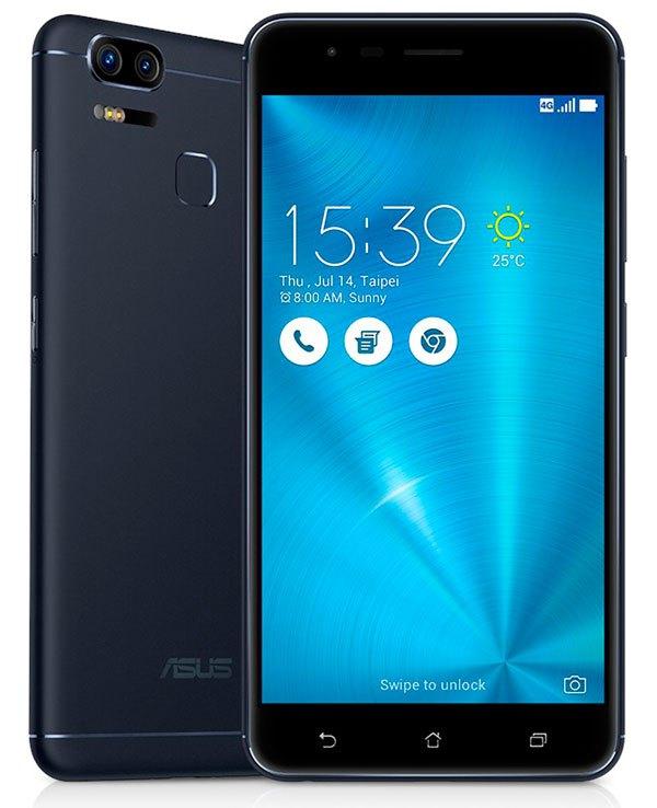 Asus ZenFone 3 Zoom-whatsapp