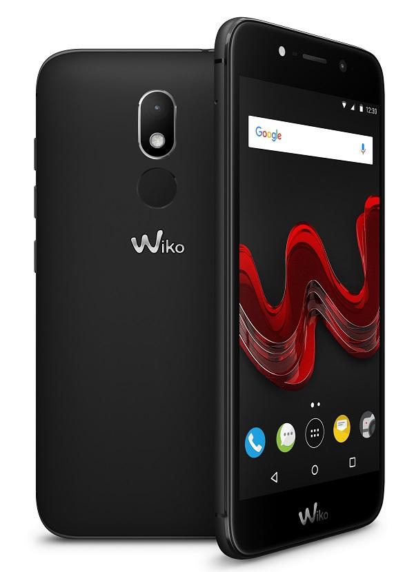 Wiko WIM Lite-whatsapp