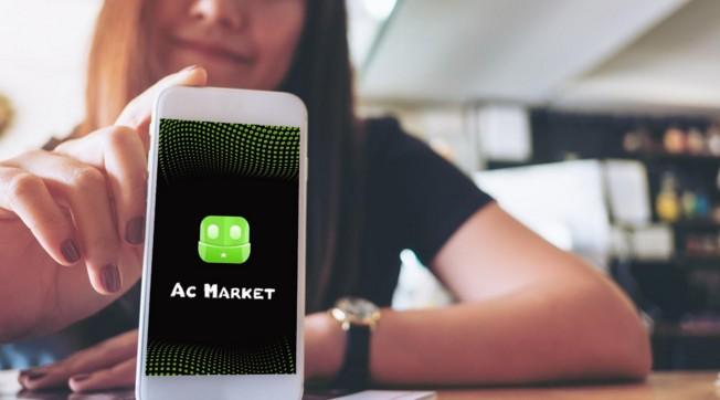 Descargar Ac Market Android