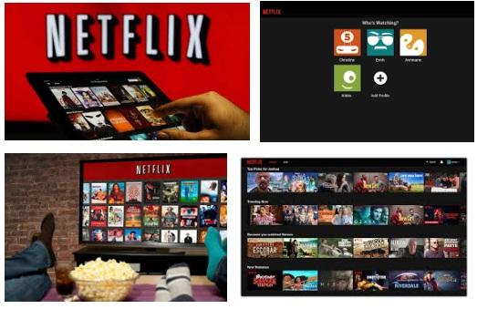 Netflix App: Cómo descargar la aplicación de Netflix