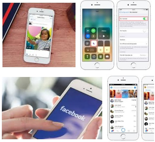 Descargar Facebook para iPhone