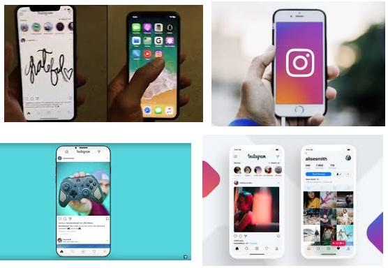 Descargar Instagram para iPhone