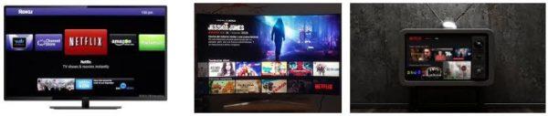 Descargar Netflix en Smart Tv