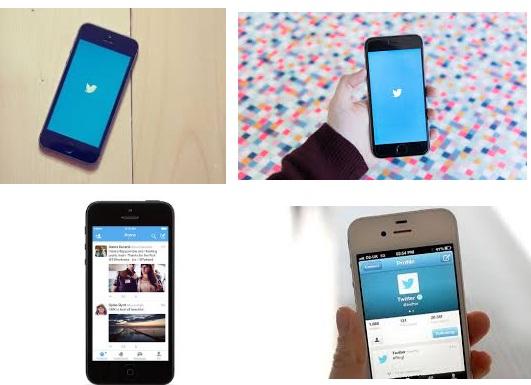 Descargar Twitter para iPhone