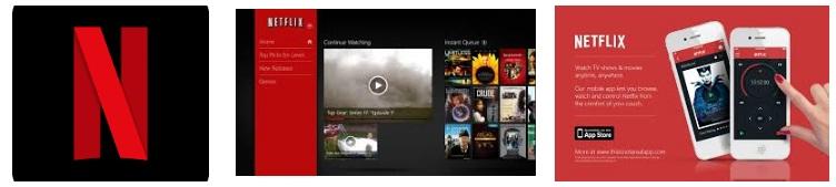 cómo descargar la app de Netflix