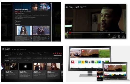 Descargar Netflix para PC Windows