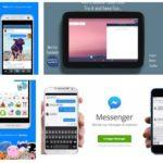 descargar Facebook Messenger para tablet Android