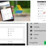 descargar Google Drive para Android