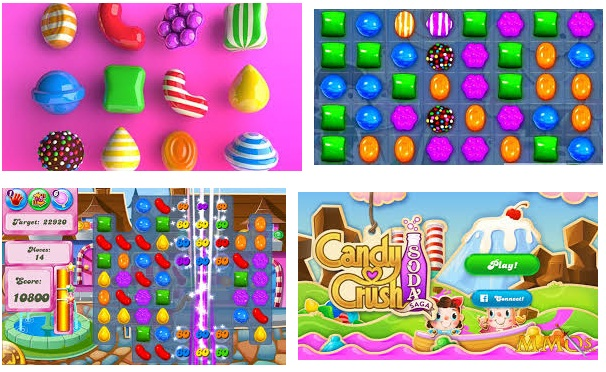 Descargar Candy Crush para Android