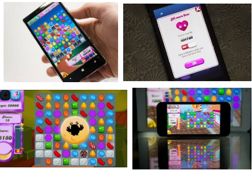 descargar Candy Crush para iPhone