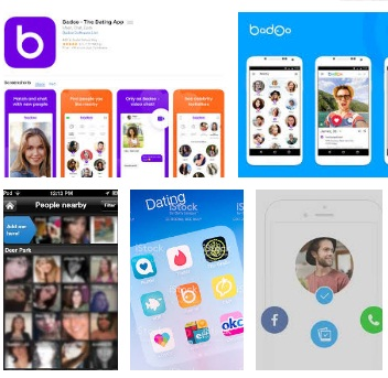 descargar Badoo para iPhone