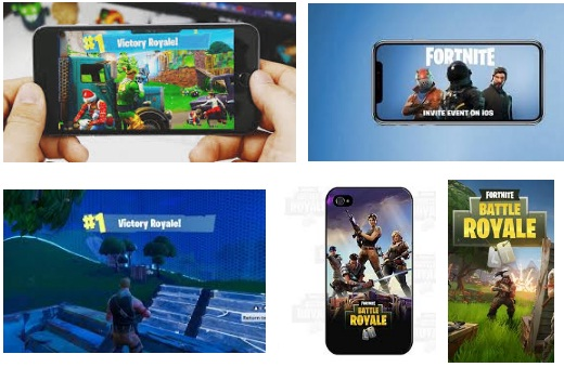 descargar Fortnite Battle Royale para iPhone