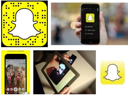 descargar Snapchat para iPad