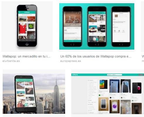 descargar Wallapop para iPhone