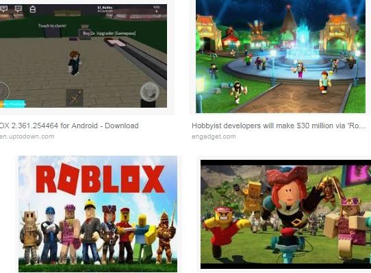 características de Roblox para iPhone