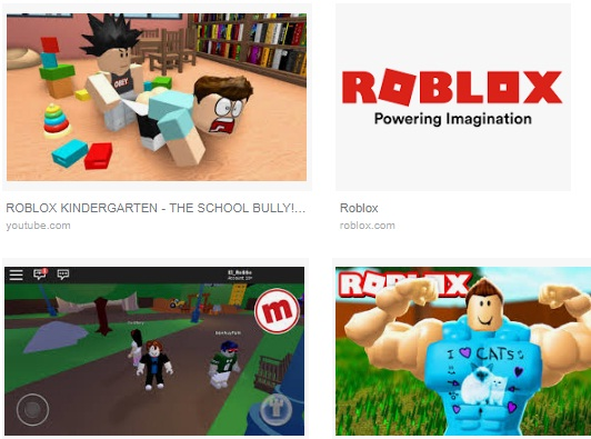 descargar Roblox para iPhone