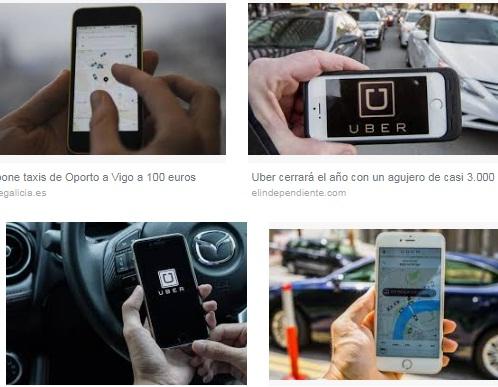 descargar Uber para Android