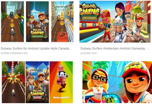 Descargar Subway Surfers para Android