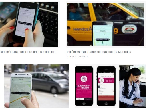 Descargar Uber para iPhone