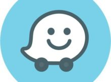 Waze iPhone