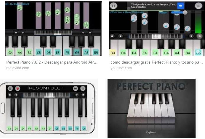 descargar Piano para Android