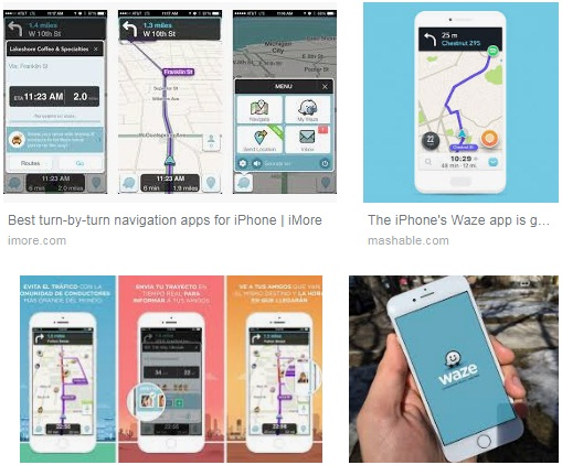 descargar Waze para iPhone