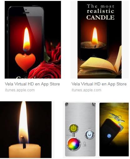 Descargar Linterna para iPhone