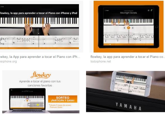 Descargar Piano para iPhone