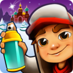 Subway Surfers icon iphone