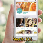 Descargar Meetic para iOS