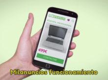Descargar Milanuncios para Android