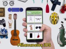 Descargar Milanuncios para iOS