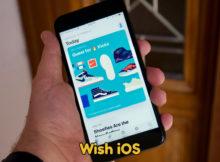 Descargar Wish para iOS
