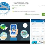 travel club android