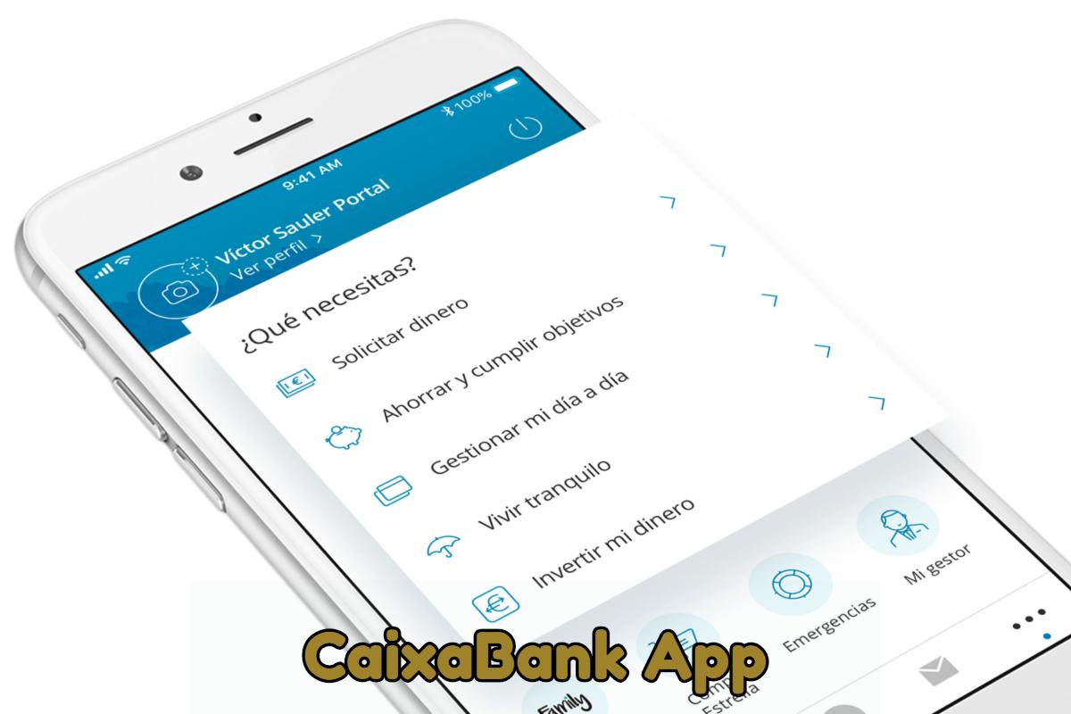 Descargar CaixaBank para Android