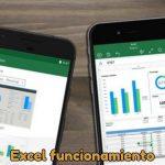 Descargar Excel para iOS
