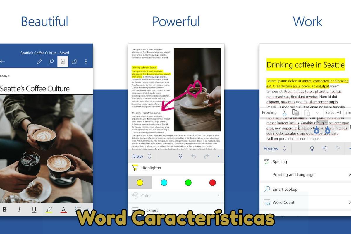 Descargar Word para Android