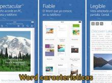 Descargar Word para iOS