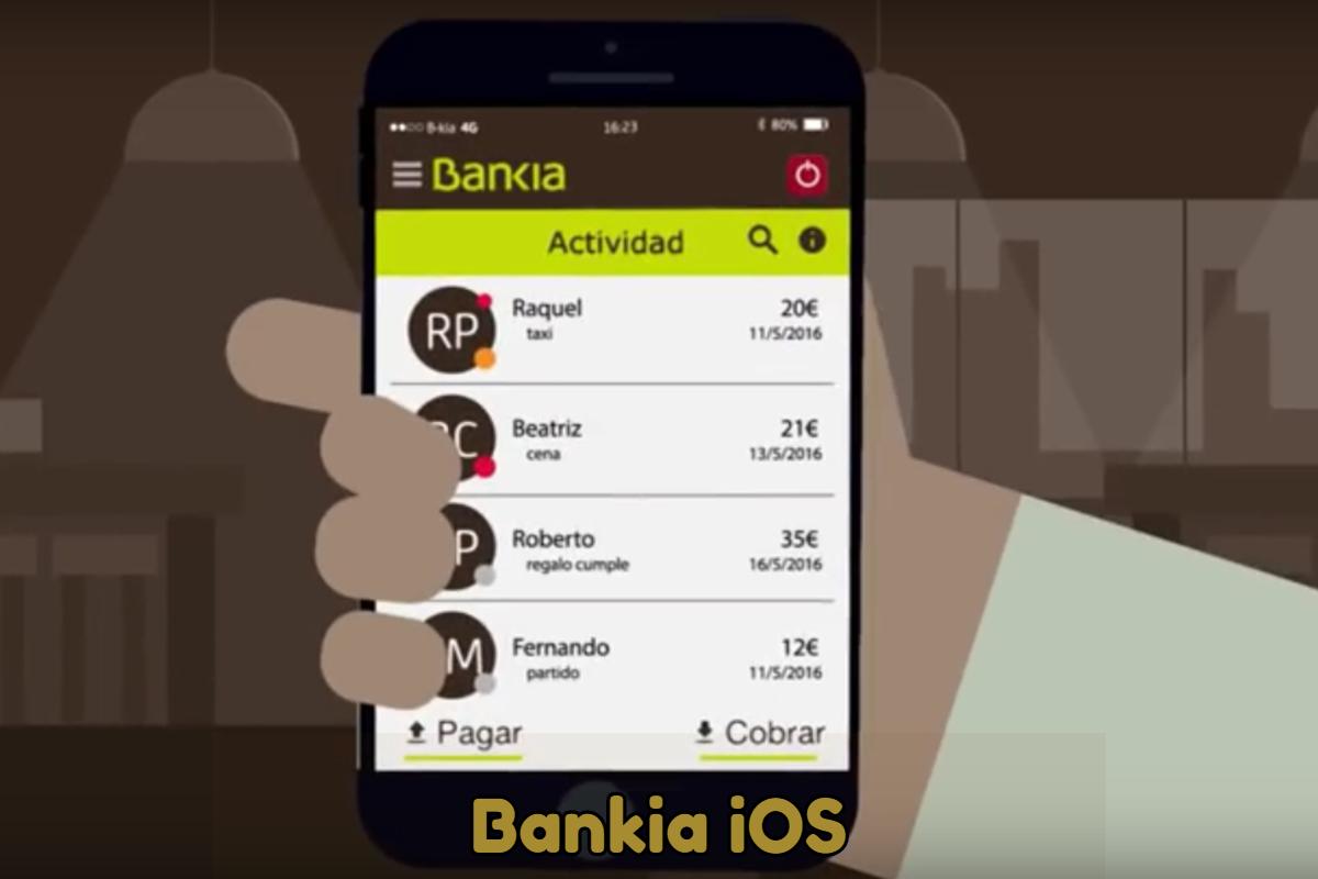 Descargar Bankia para iOS