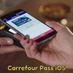 Descargar Carrefour Pass para iOS