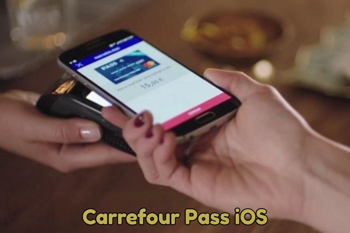 Descargar Carrefour Pass para iOS