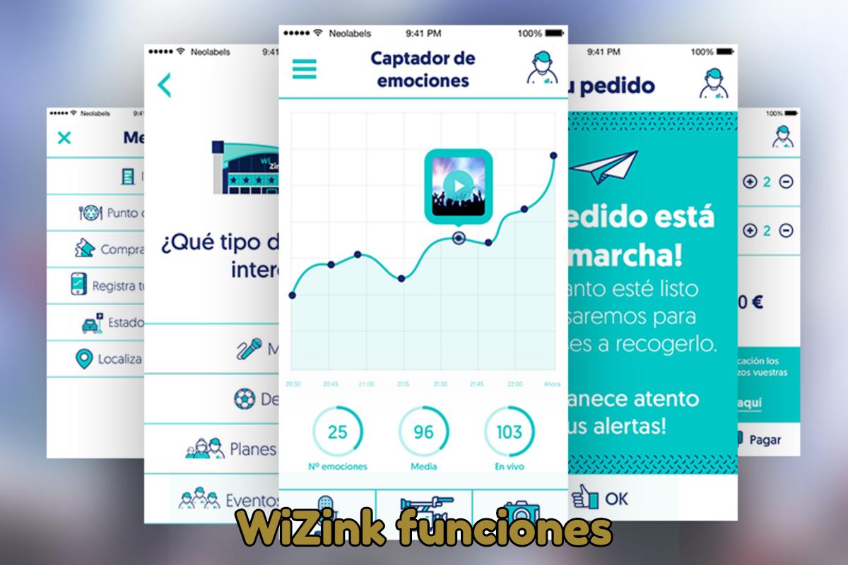 Descargar WiZink para Android