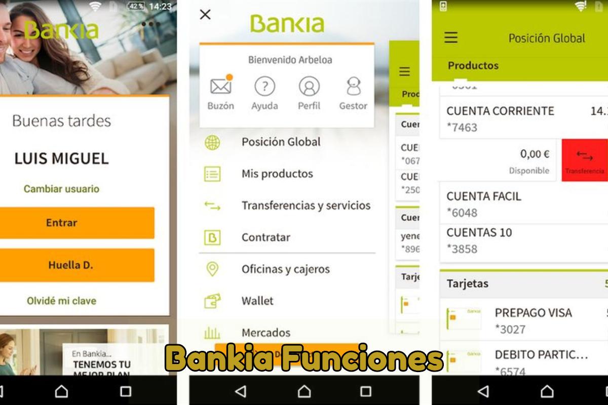 descargar Bankia para Android